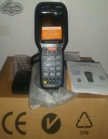 Datalogic Falcon X3 Handheld Mobile Computer Scanner Bluetooth With Dock