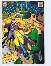 Superboy #149 DC 1968