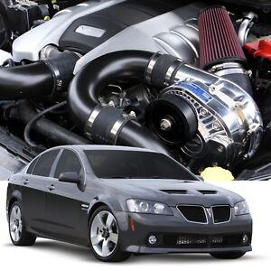 Pontiac G8 GT 6.0 Procharger P-1SC-1 Supercharger High Output Intercooled Kit