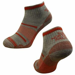 The North Face Smartwool Hike Outdoor Unisex Socks Grey NF0A3CN0ZNA A17A