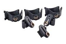 Polti clip agganci supporto tubo vapore Unico MCV20 MCV50 MCV70 MCV80 MCV85 PBEU