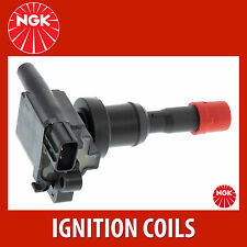 NGK Ignition Coil U4031 (NGK 48379) Plug Top Coil (Paired) - Single