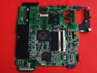 Mainboard Motherboard (inkl. CPU+ Bios Baterie) Style Note M66S