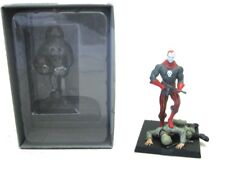 Eaglemoss Marvel Classic Collection Figurine Special Destroyer lead 3.74""