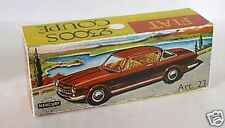 Repro Box Mercury Art.23 Fiat 2300 S Coupe