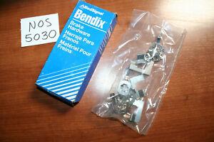 NOS Bendix Disc Brake Hardware Kit H5805 USA  89-94 Geo Metro