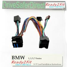 ISO-SOT-0442-t Lead,cable,adaptor for THB Bury CC9060 BMW 1,3,5,7 09>