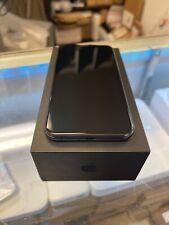 New listing Apple iPhone 11 Pro - 256Gb - Space Gray (Unlocked) A2160 (Cdma + Gsm). Mint!