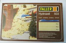 FALLER 503 Hydrocell, New Original Packaging