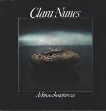 Clara Nunes – As Forças Da Natureza / LP Foc