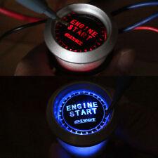 Auto Car Engine Universal Keyless Start Push/One Key Button Switch Ignition Kit