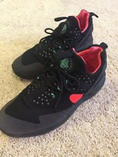 Nike Air Huarache Utility PRM Running Shoes Size 8