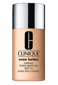 CLINIQUE Even Better Makeup ~ Evens & Corrects  SPF 15  Choose Shade!    No Box