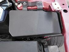 MAZDA 6 FUSE BOX IN ENGINE BAY, GH,2.5 ltr, PETROL, 6 SPEED MANUAL 02/08-11/12