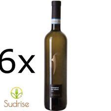 FALANGHINA DEL SANNIO DOP Janare 6 Bottiglie Cantine La Guardiense 13.6% 2017