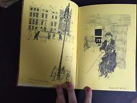 Irish Sketch Book -Brendan Behan's Island: by Behan, Brendan-HB 1 ST PRINTING