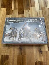 Space Wolves Thunderwolf Calvary Warhammer 40K BNIB SEALED