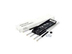 H-Set Tastset für Niv comp Nivcomp Digital-Schlauchwaage