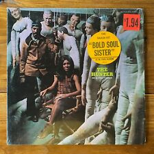 Ike & Tina Turner – The Hunter – R&B Funk-Soul Vinyl LP in Shrink w/Hype