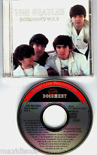 CD - The Beatles - Documents Vol. 3 (Pop, Beat, 60's) VERY RARE!!! NEW - NUEVO