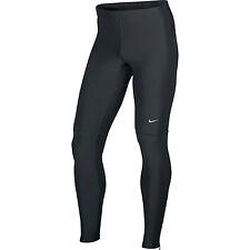 BNWT  Nike Dri-Fit Filament Ladies Long Running Tight- 519843 -010  Size : L- 14