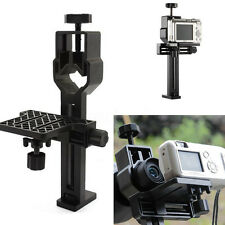 Universal Digital Camera Adapter Mount Stand For Spotting Telescope Scope Phone