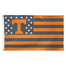 University of Tennessee / Stars and Stripes NCAA Flag - Deluxe 3' X 5'