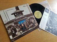 THE PAUPERS - Ellis Island 1968 PSYCH PROG ROCK (LP) + foldout insert