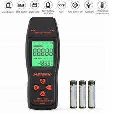 Meterk EMF Meter EMF Detektor Strahlungsprüfer für elektromagnetische Felder
