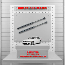 2 MOLLE A GAS BAGAGLIAIO BMW E90 320 D 120KW 163CV 2006 | MG04082