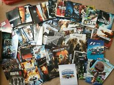 Over 250x Sony Playstation 3 Manuals, All £1.99 Each With Free Postage