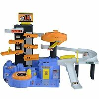 Tomica Mecha Action AutoMobile Factory from Japan