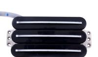 New Genuine Fender Triple bucker Triplebucker 3 Coils Bridge Pickup 0992220001