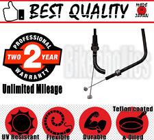 Premium Quality Throttle Cable 82Cm- Triumph Thunderbird 900 - 1996