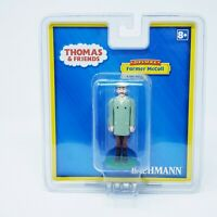 Bachmann - Thomas & Friends Accessories - Farmer McColl Figure - HO OO G