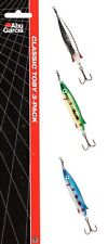 Abu Garcia Toby Lure-valore 3 Pack - 28g - 1303244