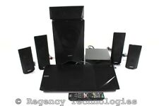 SONY BLU-RAY DISC / DVD HOME THEATRE SYSTEM | BDV-N5200W | BLACK