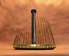 "Original AquaSonic NOVA Waterphone percussion (14"" width) NEW LOW PRICE!"