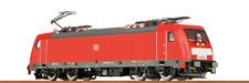 Brawa 43932 E-Lok TRAXX BR 186 DB AG Epoche VI Gleichstrom DC Digital+Sound H0