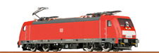 Brawa 43928 E-Lok TRAXX BR 186 DB AG Epoche VI Gleichstrom DC H0 NEU & OVP