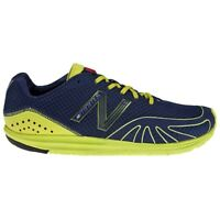 Original New Balance Minimus MR10 BG MR10BG Running Shoes Men's - Blue and Green