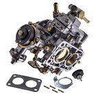 Carburetor For 38x38 2 Barrel Carb Fit Fiat Renault Ford Vw 4 Cyl Brand New