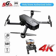 Holy Stone HS720 FPV GPS Drohne mit 4K Kamera HD 5G RC Bürstenlos Quadrocopter