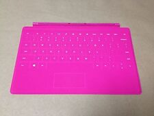 Microsoft Surface Touch Cover for Surface – Magenta Pink  -  FREE SHIPPING! 4444