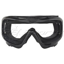 JT Spectra Goggle Frame w/o Lens Mask Replacement Foam Fits Spectra Lenses