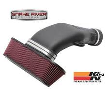 K&N COLD AIR INTAKE 2008-2013 CHEVROLET CORVETTE 6.2L V8  63-3073