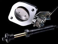 APEXi EXHAUST CONTROL VALVE 61mm FOR Lancer Evo V CP9A (4G63) 155-A022