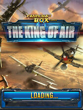 The King of Air 51 in 1 Jamma Vertical Screen Classic Multiplayer Fighting Games