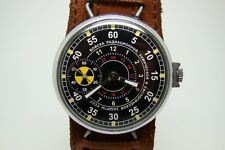 SOVIET TROOPS RADIATION and CHEMICAL PROTECTION USSR RUSSIAN MILITARY WATCH