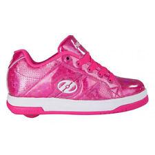 Calzado de niña zapatillas deportivas de piel sintética